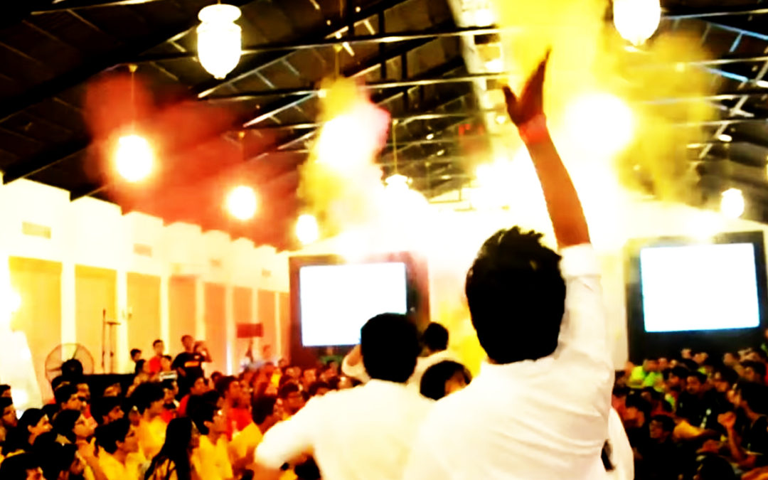 June National Conference 2015 Aftermovie