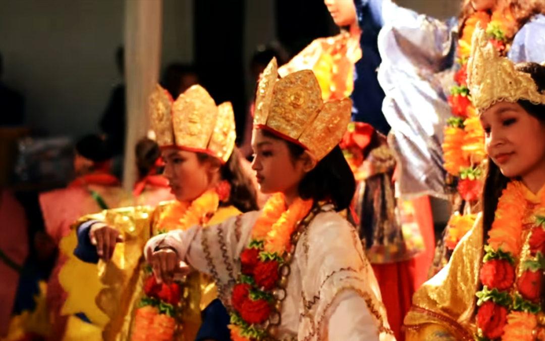 School Day   Budhanilkantha School
