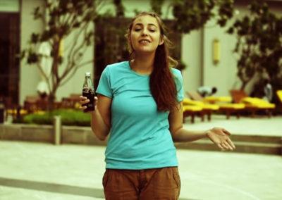 Coca-Cola Hilltop Revisited