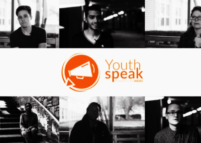 YouthSpeak USA