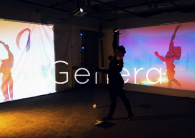 Genera | An Interactive Sculpture