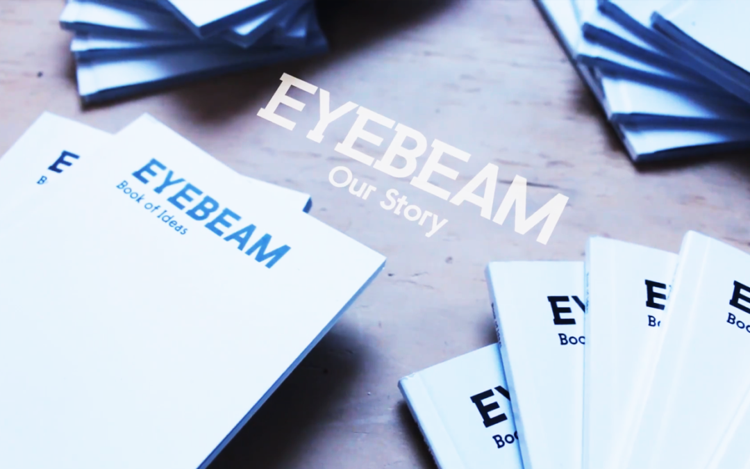 Eyebeam: Our Story